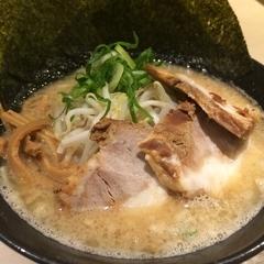 らーめんオハナ 戸塚店の写真