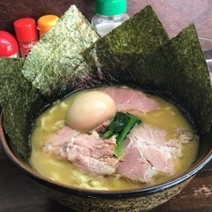 自家製麺 囲 -KAKOI-の写真