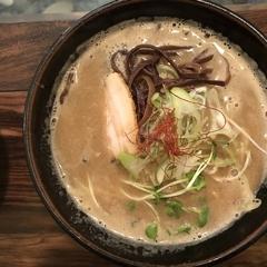 トリイザカヤ コヤ麺の写真