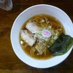 麺屋 やま昇 住吉店の写真