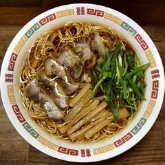 中華そば 鶴亀の写真