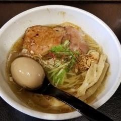 麺屋宗 -sou- 高田馬場本店の写真