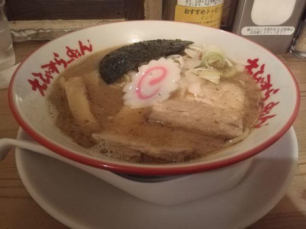 「ラーメン」@えびすらーめんの写真
