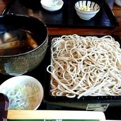 蕎麦一成 石岡店の写真
