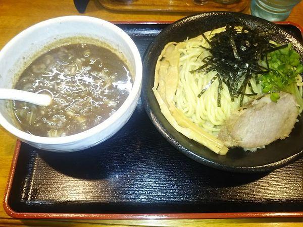 「つけ麺」@麺屋 鶏口の写真