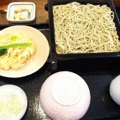 川越 藪蕎麦の写真