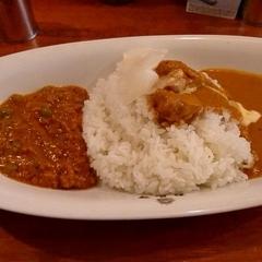 遊食カレー&インド料理 カルマの写真