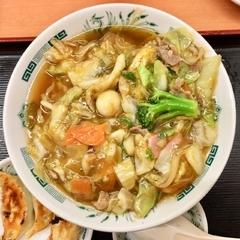 熱烈中華食堂 日高屋 大倉山店の写真