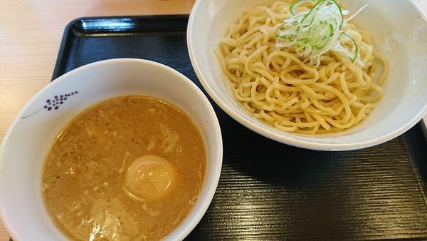 「豚つけ麺(800円)」@麺処 福吉 極の写真