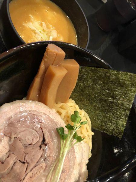 「つけチャーシュー」@麺屋ひじり 嵐山店の写真