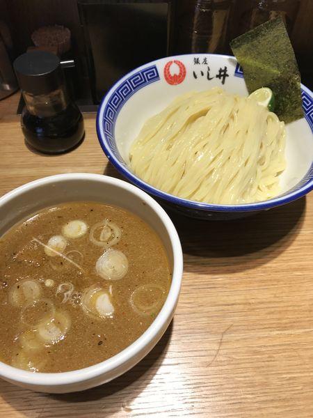 「中華せいろ」@銀座 いし井 下北沢店の写真