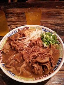 「中華そば」@うだつ食堂の写真