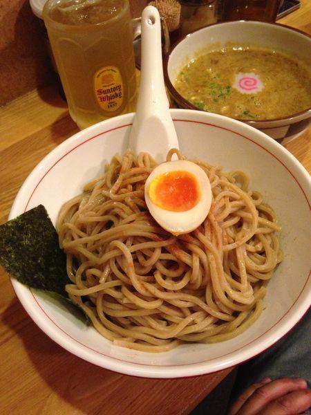 「マサラ大 972円」@らー麺Chopの写真