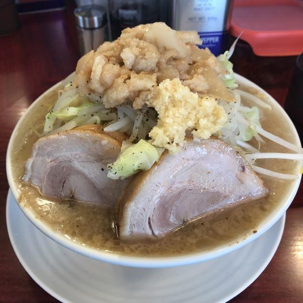 「小ラーメン(¥730)」@麺 五六の写真
