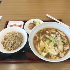 中華料理 いっせい風味の写真