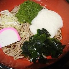 蕎麦にはち 盛岡フェザン店の写真