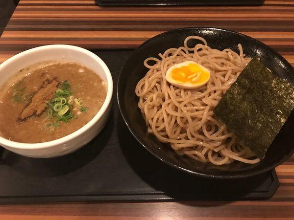 「豚骨魚介どろつけ麺」@麺匠 和蔵の写真