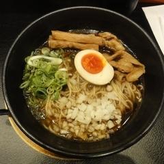 傾奇御麺 天神橋本店の写真