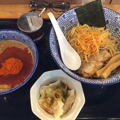 つけ麺二代目YUTAKA 周南店の写真