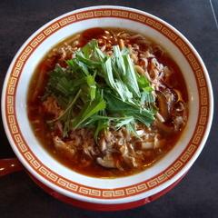 麺厨房ばんぶる OH-BAN-BURU-MAI 東川口店の写真