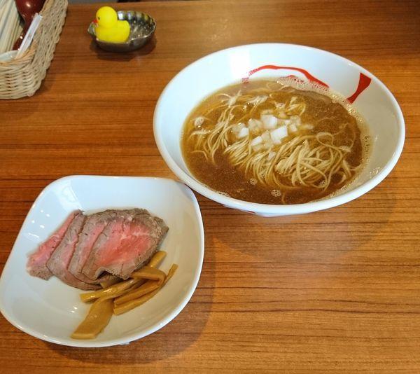 「お父さん」@麺&cafe Coi.Coi.の写真