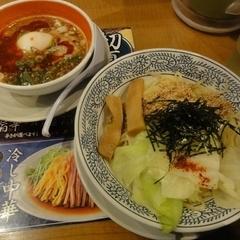 丸源ラーメン 高槻唐崎店の写真