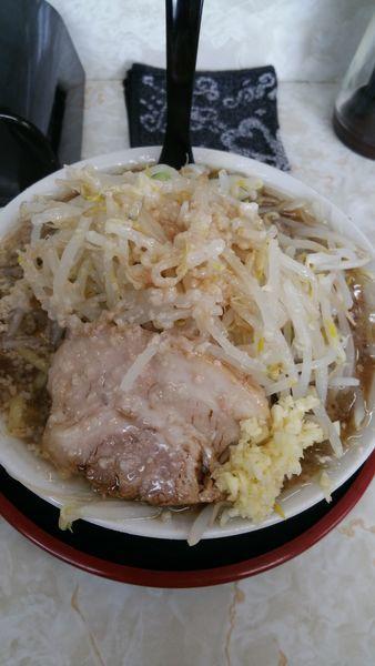 「ラーメン」@麺屋みのわの写真