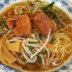 ラーメン・餃子 丸博の写真