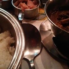 カレーレストラン ブルーノ HEPナビオ店の写真