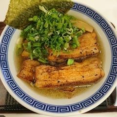 炙りチャーシュー麺専門 景勝軒の写真