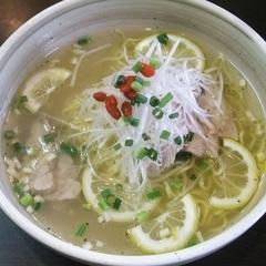 中国家庭料理 餃子・雲吞 海上海の写真