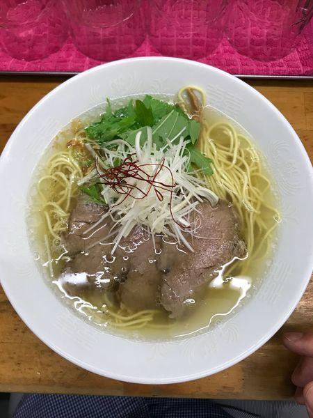 「七福白醤油 910円」@昭和歌謡ショーの写真
