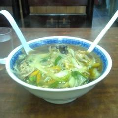 中華料理 大清軒の写真