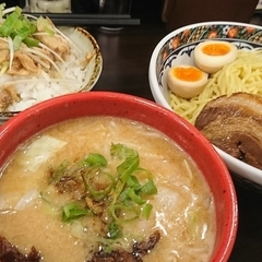 味噌麺処 櫻の写真