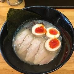 幻の豚骨ラーメン店 ○○の写真