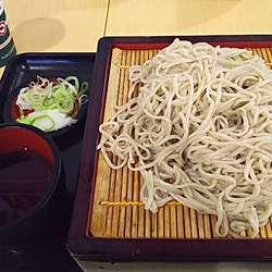 談合坂SA下り麺工房