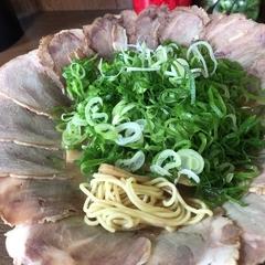 中華そば たく味の写真