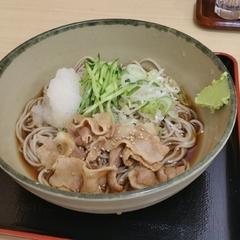 名代 箱根そば 本厚木ミロード店の写真