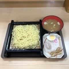 名代 富士そば 経堂支店の写真