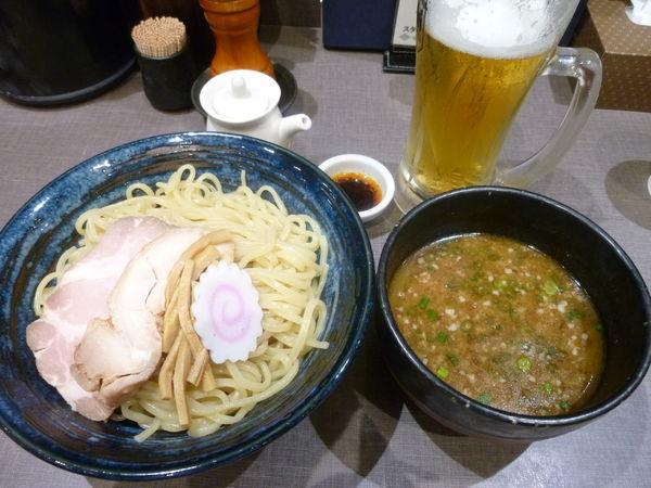 「つけ麺」@麺匠 玄龍 ララガーデン長町店の写真