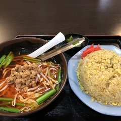 中華菜館 味味の写真