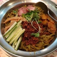 中華料理 鮮菜の写真