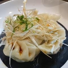 柳麺 呉田-goden-の写真