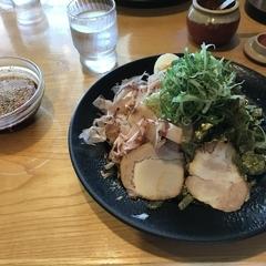 つけ麺本舗 辛部 加古町店の写真