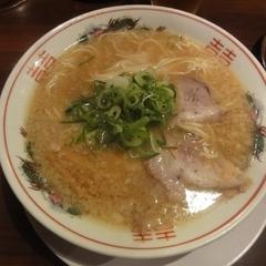 熟成麺屋 神来 本店の写真