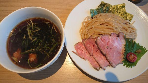 「姫路つけ麺」@姫路麺哲の写真