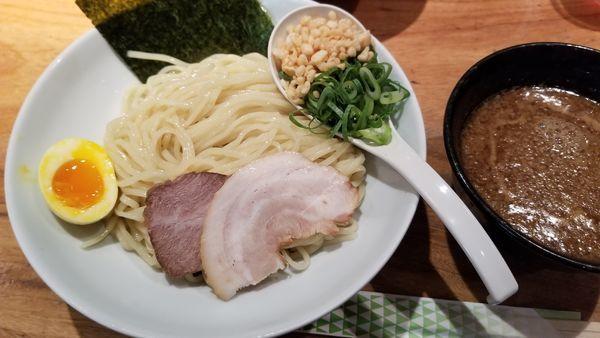 「期間限定 一風堂太つけ麺 大盛」@博多一風堂 松本店の写真