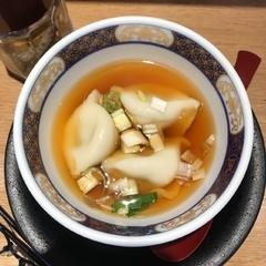 すごい煮干ラーメン凪 池袋西口店の写真