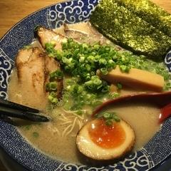 博多ラーメン 鶴亀堂 緑神の倉店の写真