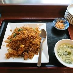 餃子職人の店 青山餃子房 亀有店の写真